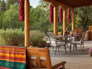 Centrally located to tour all of Northen NM! - Chimayo vacation rentals