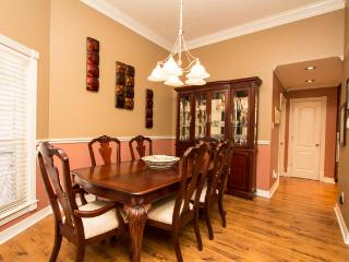 Aggieland Getaway - Spacious Game Day Home - College Station vacation rentals