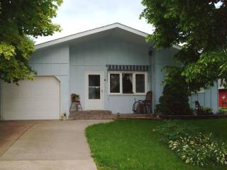 Tired of motel rooms? - La Crosse vacation rentals