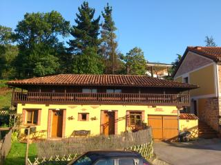 Great for familys and small groups - Asturias vacation rentals