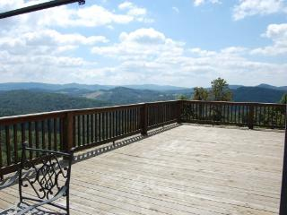 Million Dollar View - Fleetwood vacation rentals