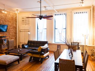 ASTOR PLACE 2 - New York City vacation rentals