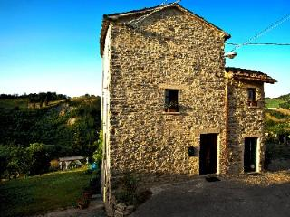 Spectacular home on rolling hills in Montefeltro - Marche vacation rentals