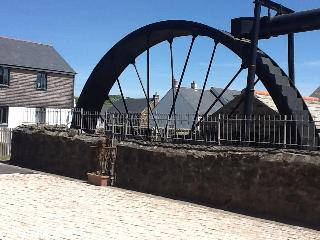 Wheel Water is on a prestigious development, A luxury self-catering apartment - Saint Austell vacation rentals