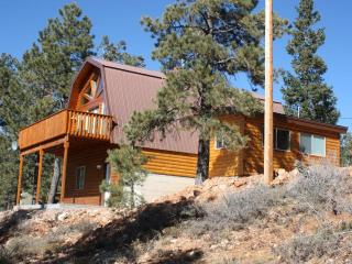 Relax with Great Views - Zion/Bryce/Duck Creek - Duck Creek Village vacation rentals