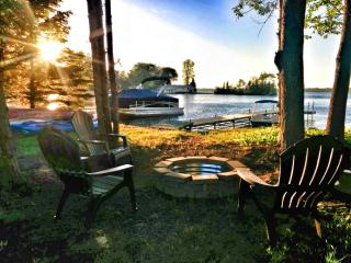 Northeast Michigan Vacation Home on Long Lake - Alpena vacation rentals