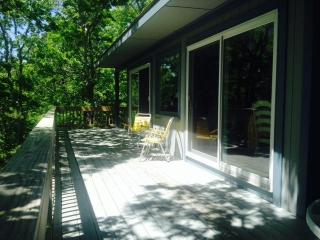 Private, Pondfront Cottage in Brewster (1480) - Wellfleet vacation rentals