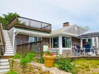 Water Views & Walkable to Crowell Rd Assoc. Beach (1764) - West Yarmouth vacation rentals