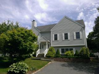 Beautiful 4 Bedroom, Walk to Bucks Pond (1797) - Wellfleet vacation rentals