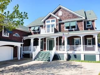 CC149: Cottage on the Green - Nags Head vacation rentals