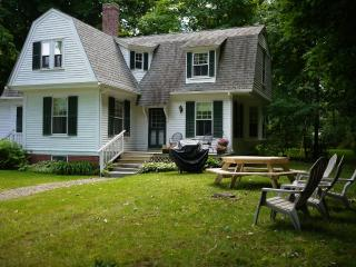 Ocean Hideaway - Bar Harbor vacation rentals