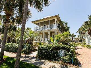 Calypso Cottage - Destin vacation rentals