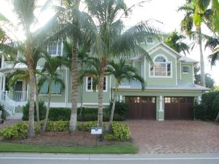 Old Naples Beach House - Naples vacation rentals