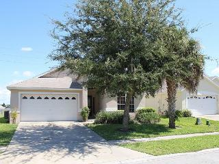 Very comfortable vacation home, 3 miles from Disney, private pool, free Wi-Fi - Kissimmee vacation rentals