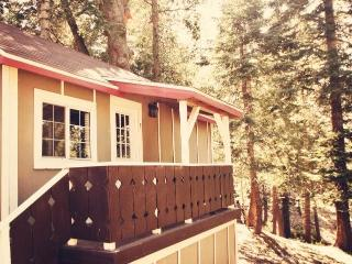 Lake Arrowhead Antlers 9 - Big Bear and Inland Empire vacation rentals