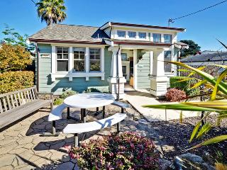 Point Break Beach Cottage - Santa Cruz vacation rentals