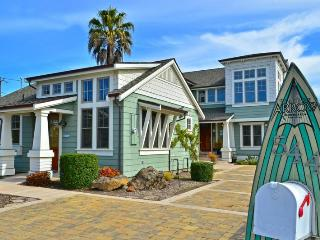 Point Break Beach House - Santa Cruz vacation rentals