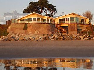 Captain's Quarters - Santa Cruz vacation rentals