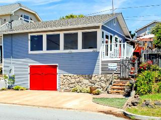 Snug Harbor - Santa Cruz vacation rentals