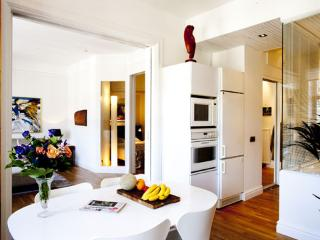 City Central  **** Cocoon  (STOCKHOLM) - Stockholm County vacation rentals