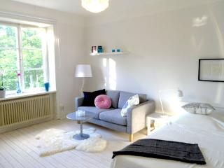 Sweet Studio *** Cocoon  (STOCKHOLM) - Stockholm County vacation rentals