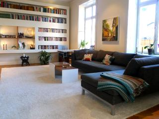 Tresor **** Cocoon  (STOCKHOLM) - Sweden vacation rentals