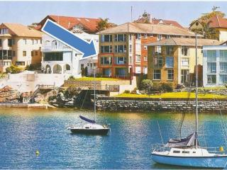 Little Manly Water Views - Sydney Metropolitan Area vacation rentals