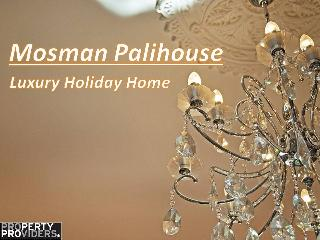 Mosman Palihouse Luxury Holiday Home - New South Wales vacation rentals