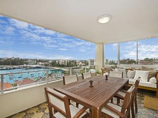 Manly Wharf Views - Sydney Metropolitan Area vacation rentals
