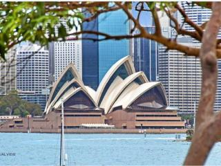 Cremorne Point Allure - New South Wales vacation rentals