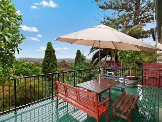 Fairlight Treetops - Fairlight vacation rentals