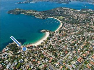 Balmoral Beach Driftview (2 Bed with Views) - New South Wales vacation rentals