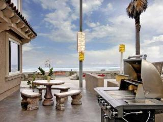 Beautiful House in San Diego (3969 Ocean Front Walk #2) - San Diego vacation rentals