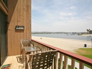Lovely House in San Diego (3750 Bayside Walk #16) - San Diego vacation rentals