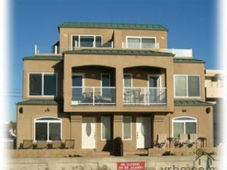 3897 Oceanfront Walk - San Diego vacation rentals