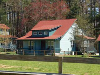 The Wood Duck - Flat Rock 2 Bedroom, 2 Bathroom House (Wood Duck 93985) - Flat Rock - rentals