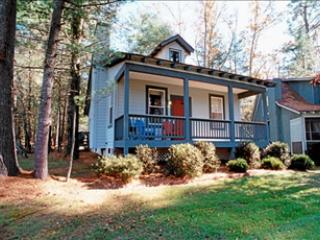 Idyllic 2 BR & 2 BA House in Flat Rock (Sourwood 93956) - Flat Rock vacation rentals