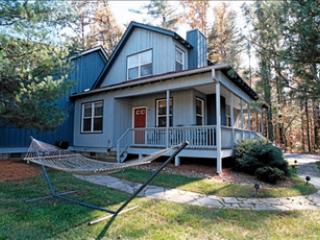 Morning Glory 94021 - Flat Rock vacation rentals