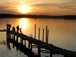 Peaceful, Waterfront Home w/Pier on Kent Island - Chesapeake Bay vacation rentals