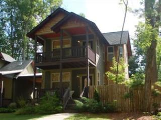 Picturesque House in Flat Rock (Woods Haven 93982) - Flat Rock vacation rentals