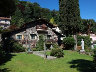 cosy apartment in Stresa - Lake Maggiore vacation rentals