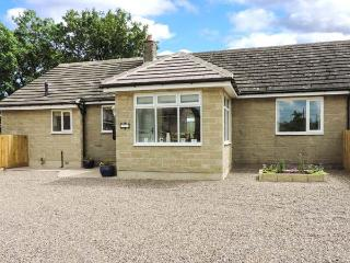 IREBY HOUSE, ground floor, wet room, enclosed garden, patio with furniture, WiFi, Ref 912658 - Northumberland vacation rentals