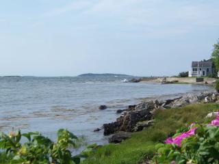 Compass Rose - Portland and Casco Bay vacation rentals