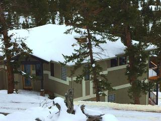 GARLANDS ALPINE LODGE - Estes Park vacation rentals