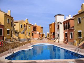2 Bedroom Spanish Property - Fantastic Golf Course - Formentera Del Segura vacation rentals