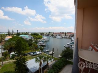 509 - Madeira Bay Resort - Madeira Beach vacation rentals