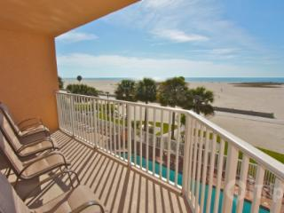 304 - Surf Beach Resort - Treasure Island vacation rentals