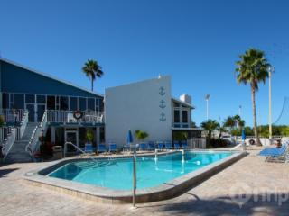 169-E - Madeira Beach Yacht Club - Madeira Beach vacation rentals