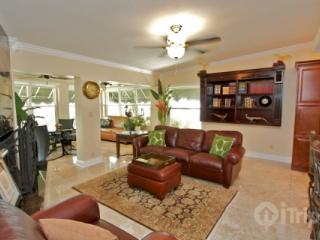 Boca Ciega Cottage - Madeira Beach vacation rentals