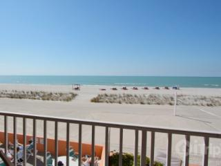 218 - Island Inn - Madeira Beach vacation rentals